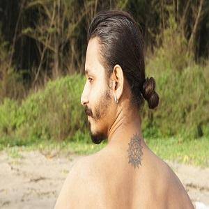 smp hair tattoo